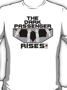 The Dark Passenger Rises T-Shirt