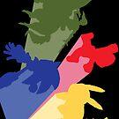 Nintendo Ensemble by TheWinterCold