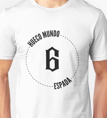 Grimmjow Jaegerjaques Unisex T-Shirt