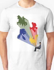 Nintendo Ensemble T-Shirt