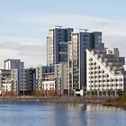 Clydebank, Glasgow by Togfather