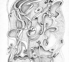 genesis by terezadelpilar~ art & architecture