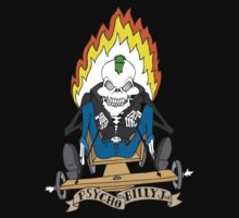 Psychobilly Jr by Psychobilly-Tee