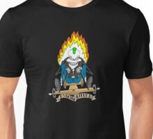 Psychobilly Jr Unisex T-Shirt