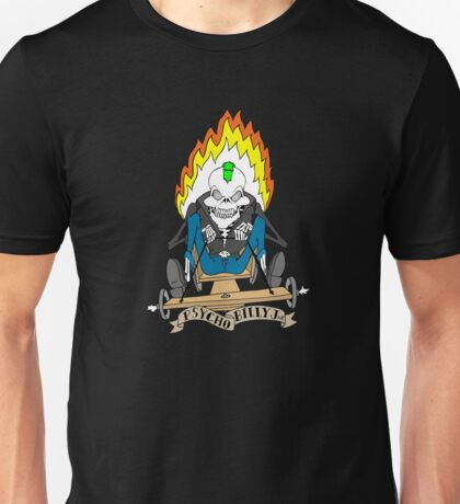 Psychobilly Jr Unisex T-Shirt