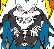Psychobilly Jr Sticker