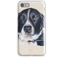 Ted the beautiful Sprollie iPhone Case/Skin