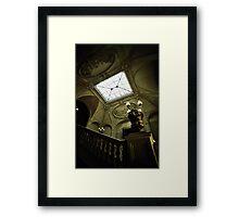 Paris 557 Framed Print