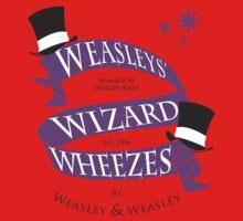 Weasleys' Wizard Wheezes Kids Tee