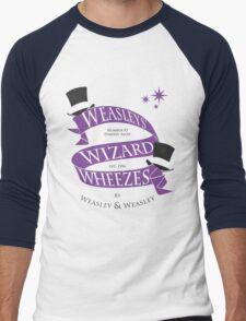 Weasleys' Wizard Wheezes Men's Baseball ¾ T-Shirt