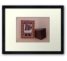 The Art of Remedy Framed Print