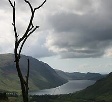 wast water by VIclothing