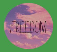 Freedom  Kids Clothes