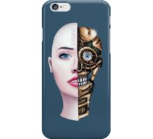Cyborg iPhone Case/Skin