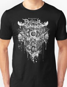 Dethklok Metalocalypse Shirt T-Shirt