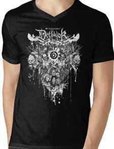 Dethklok Metalocalypse Shirt Mens V-Neck T-Shirt
