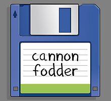 Cannon Fodder Retro MS-DOS/Commodore Amiga games by Creative Spectator