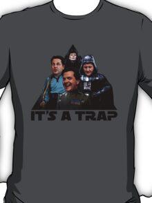 ConDem Wars - It's a Trap T-Shirt