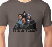 ConDem Wars - It's a Trap Unisex T-Shirt