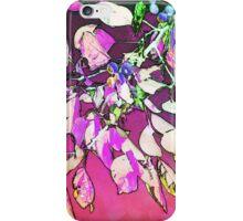 Pink Illumination iPhone Case/Skin