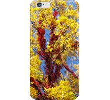 Supernatural Trees 2 iPhone Case/Skin