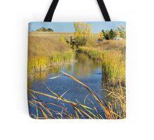 Prairie Creek Tote Bag