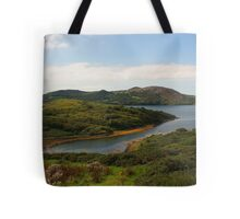 Mulroy Bay Tote Bag