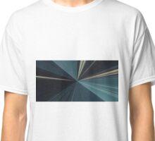 Blade Runner Remix Classic T-Shirt