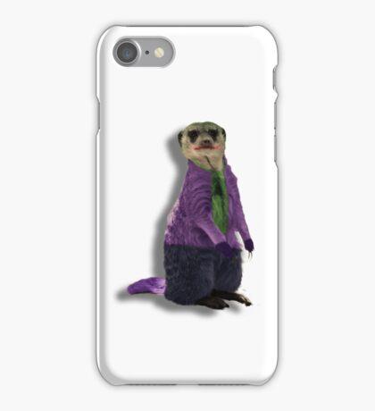Meer Joker iPhone Case/Skin