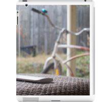 Quiet Cruiser iPad Case/Skin