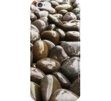 River Rocks iPhone Case/Skin