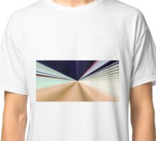 Space Odyssey Remix Classic T-Shirt