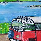 VW camper 2 by bethbatch20