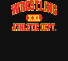 Wrestling Athletic Department Unisex T-Shirt