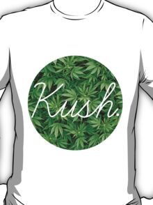 Kush apparel. T-Shirt
