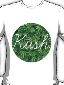 Kush apparel. T-Shirt