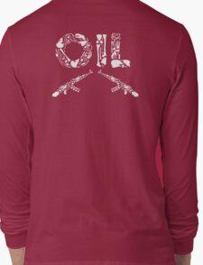 OIL KK Long Sleeve T-Shirt