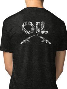 OIL KK Tri-blend T-Shirt