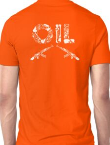 OIL KK Unisex T-Shirt