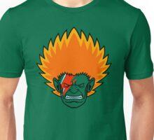 BLANKA STARDUST Unisex T-Shirt