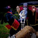 Scary Carriage by Amy Herrfurth