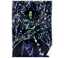 Bewitching Witch Poster