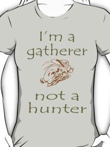 Gatherer T-Shirt