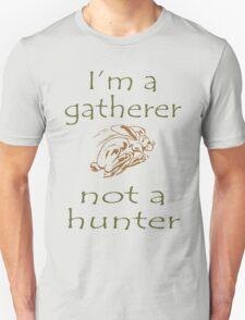 Gatherer Unisex T-Shirt