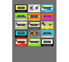 Ghettoblaster/Boombox Ammunition Photographic Print