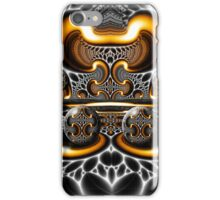 Temporal Chamber iPhone Case/Skin