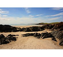 Tramore, Rosbeg Photographic Print
