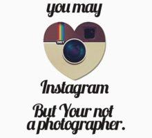 Instagram <3ers. by kush-tee