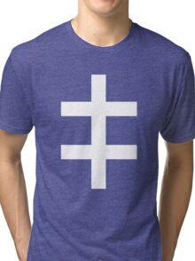 Celebritarian Corporation Tri-blend T-Shirt