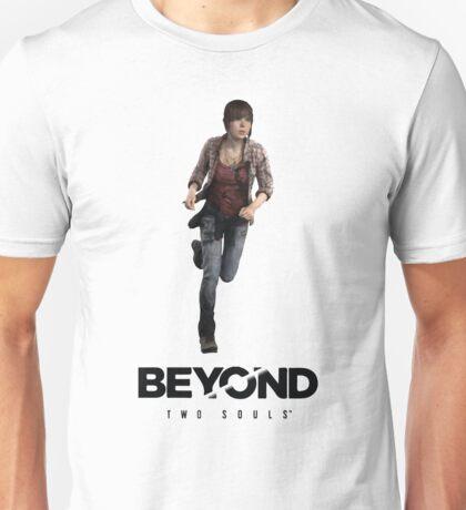Beyond Two Souls Unisex T-Shirt